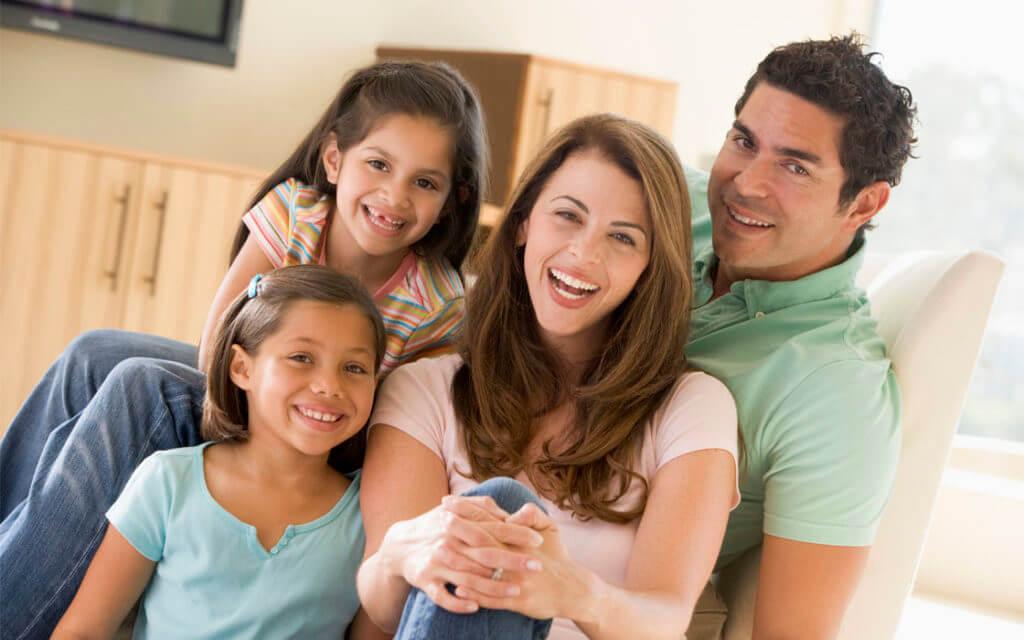 Coberturas del Seguro de decesos Plan Familiar
