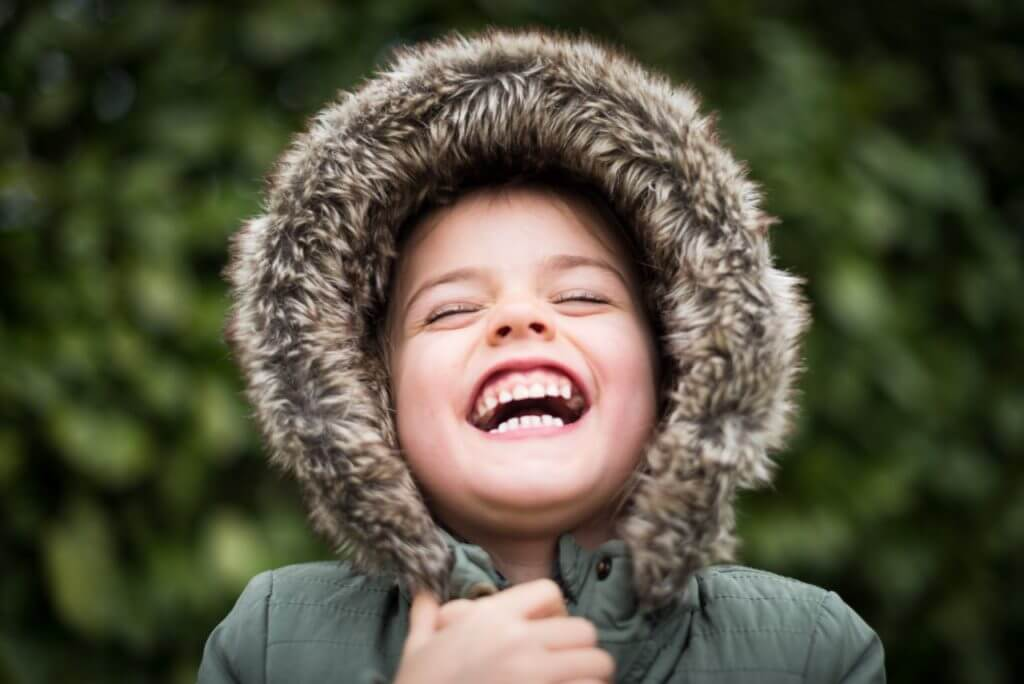 Seguros dentales para niños